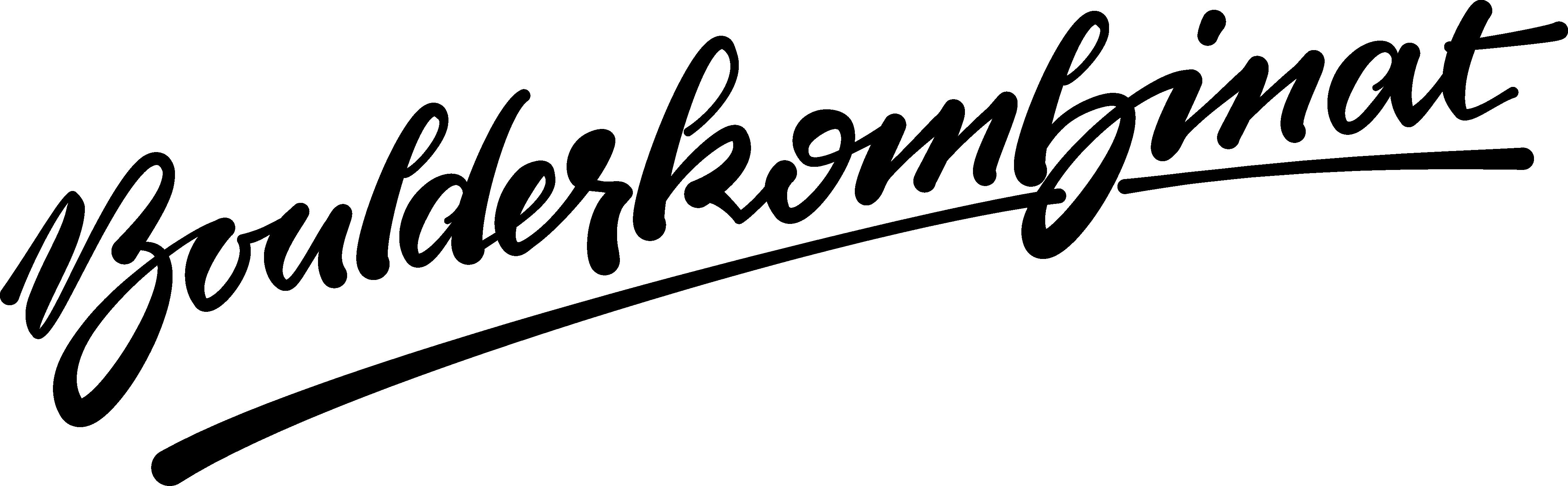Boulderkombinat